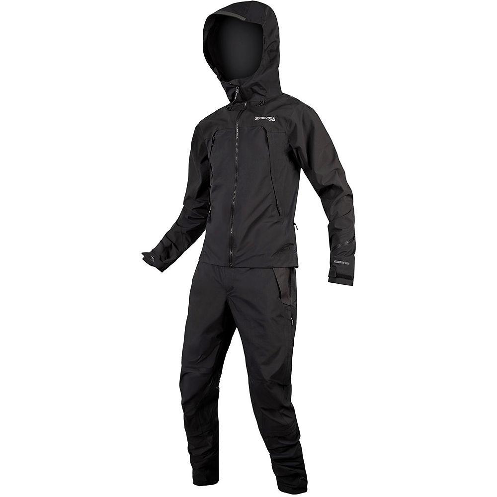 ComprarEndura MT500 Waterproof One Piece MTB Suit II 2020 - Negro, Negro