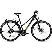Cube Kathmandu SL Trapeze Touring Bike 2020 2020
