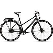 Cube Travel EXC Trapeze Touring Bike 2020