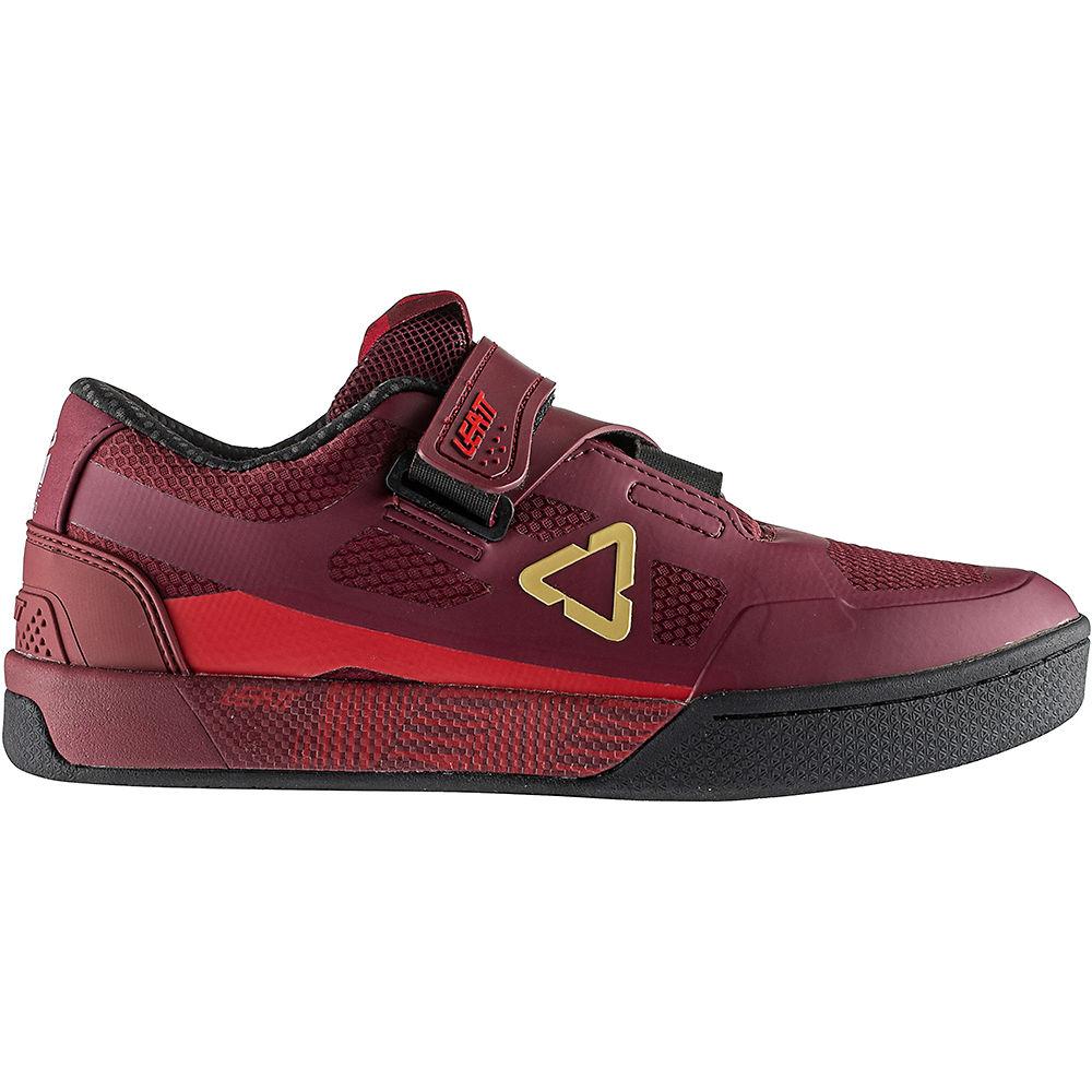 Leatt Womens 5.0 Clipless Shoes 2021 - Copper - Uk 5  Copper