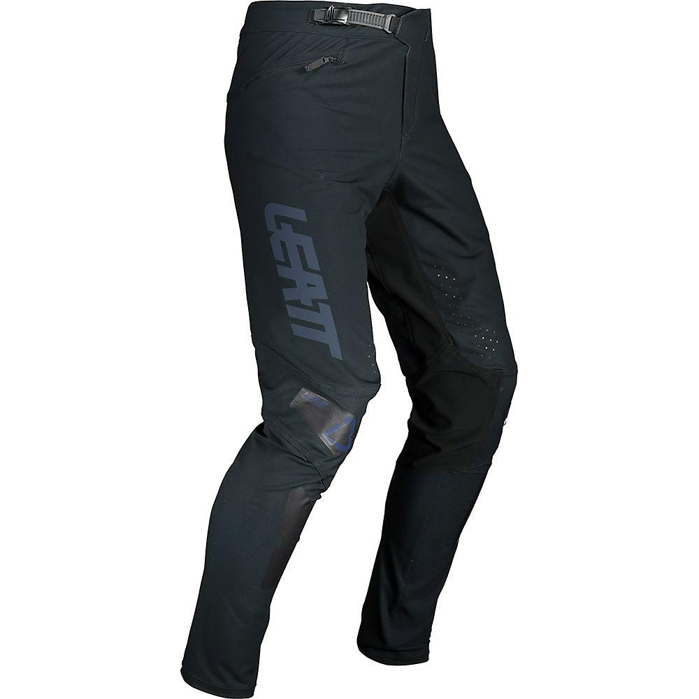 Leatt MTB 4.0 Pants 2021 - Black, Black