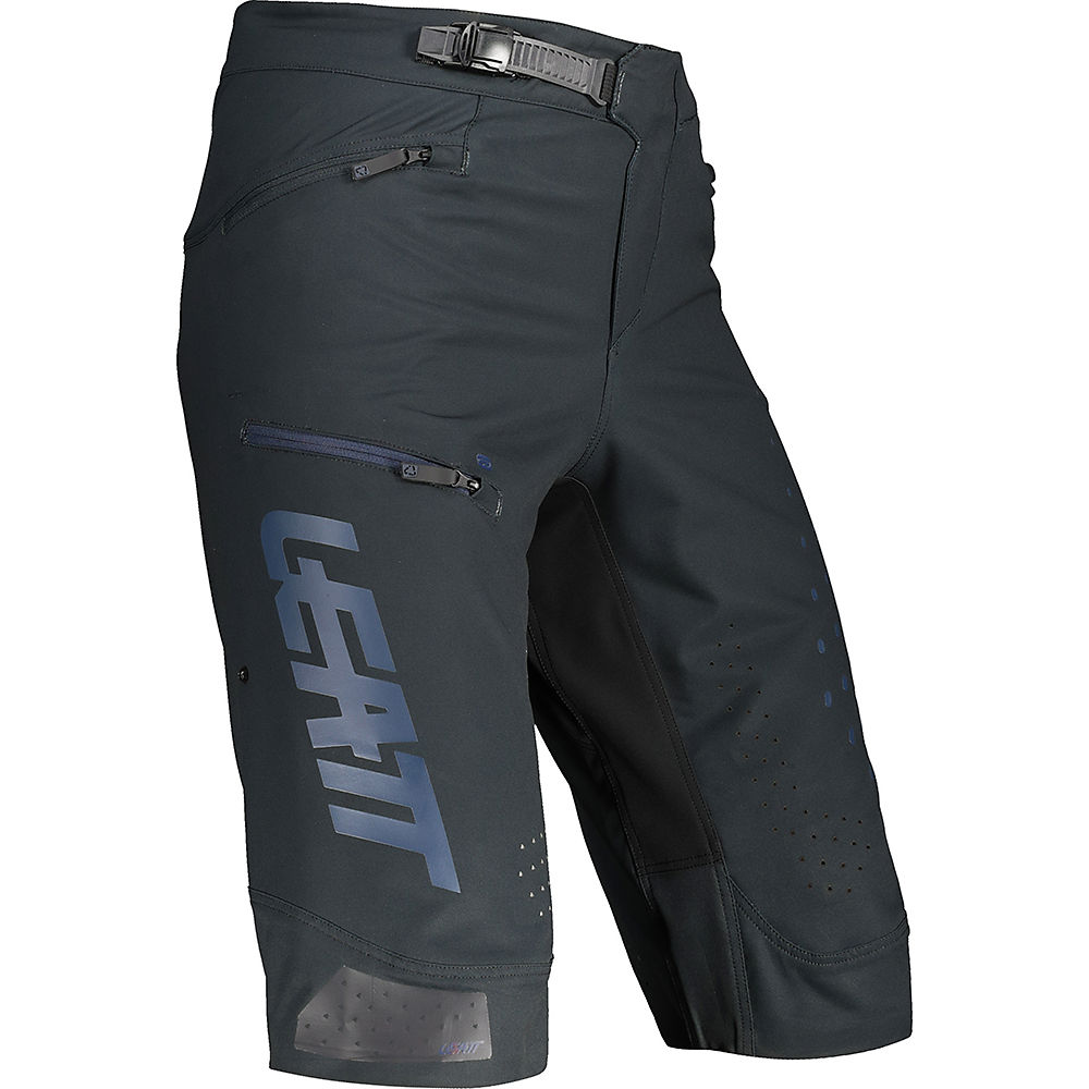 Leatt MTB 4.0 Shorts 2021 - Black, Black