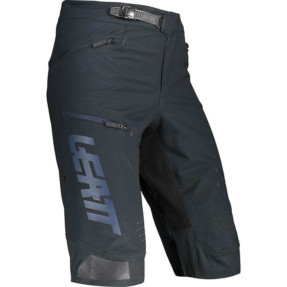 Leatt MTB 4.0 Shorts 2021 - Black - XS, Black