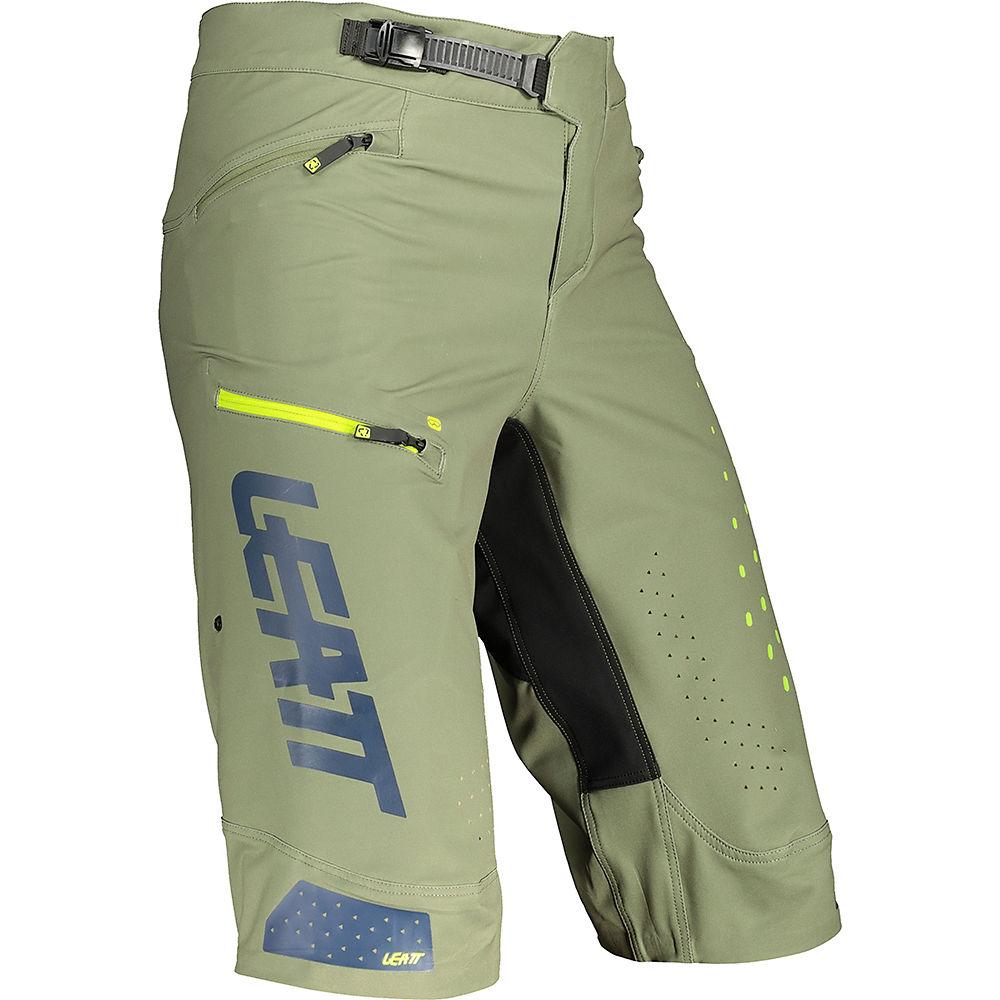 Leatt MTB 4.0 Shorts 2021 - Cactus, Cactus