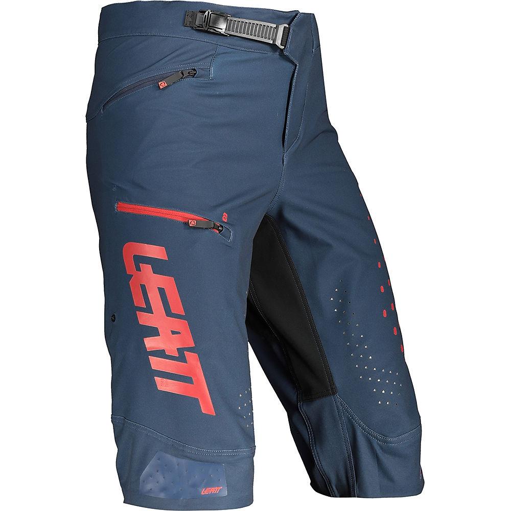 Leatt MTB 4.0 Shorts 2021 - Onyx - XL, Onyx