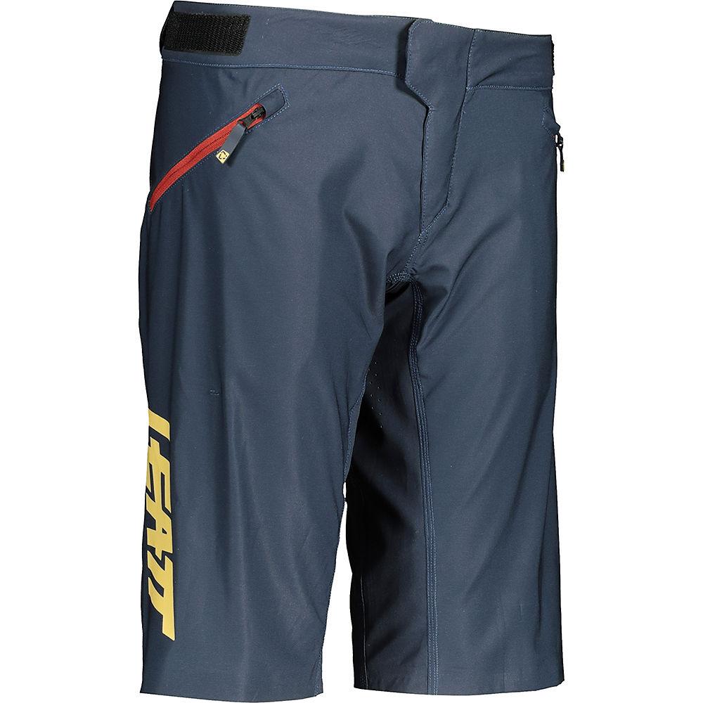 Leatt Women's MTB 2.0 Shorts 2021 - Onyx - XS, Onyx
