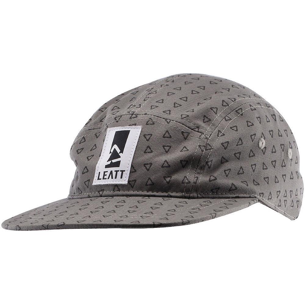 Leatt Camper Cap 2016 - Black-grey - One Size  Black-grey