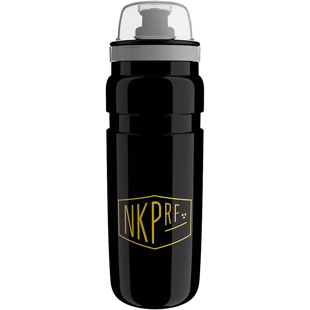 Nukeproof 750ml Water Bottle - Black  Black