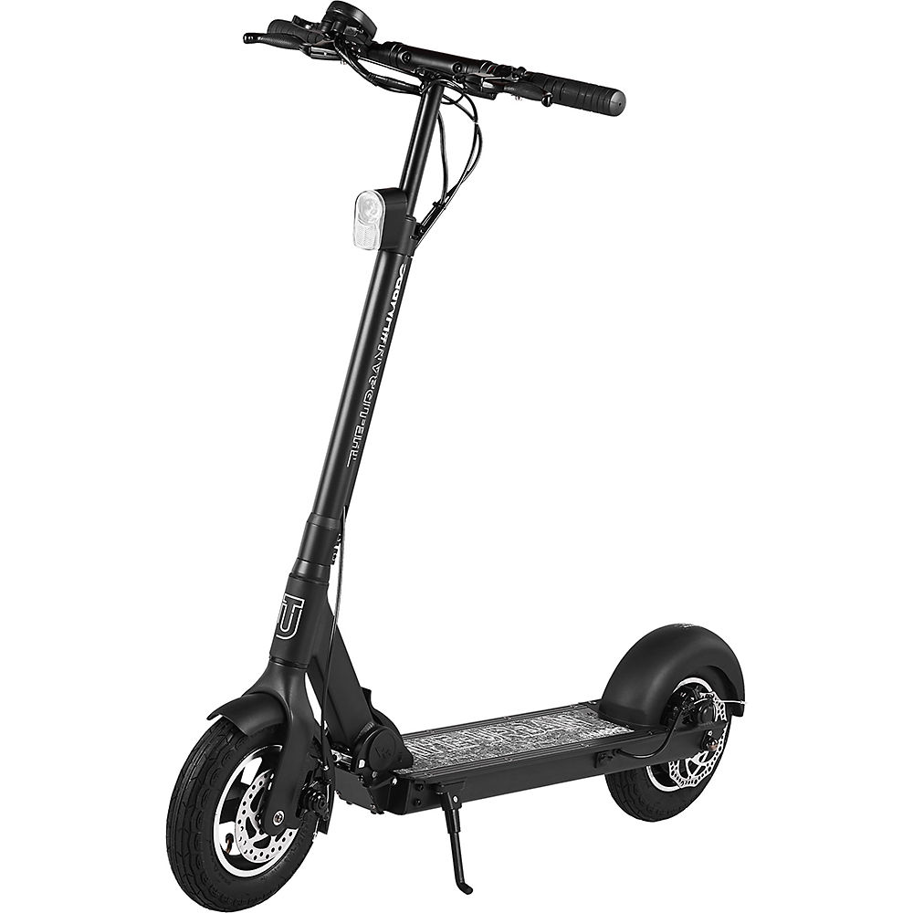 Image of THE-URBAN V2 Electric Scooter - Noir, Noir