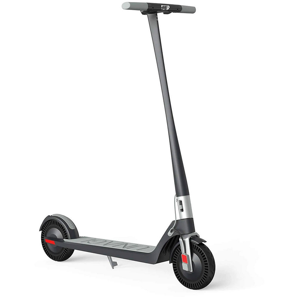 Image of Unagi Model One E500 Electric Scooter - Matte Black, Matte Black
