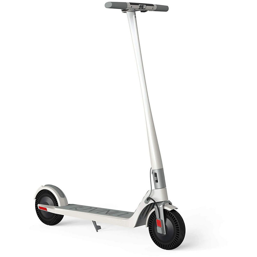 Image of Unagi Model One E500 Electric Scooter - Sea Salt, Sea Salt