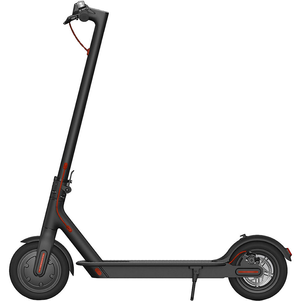 Image of Xiaomi M365 Electric Scooter - Noir, Noir