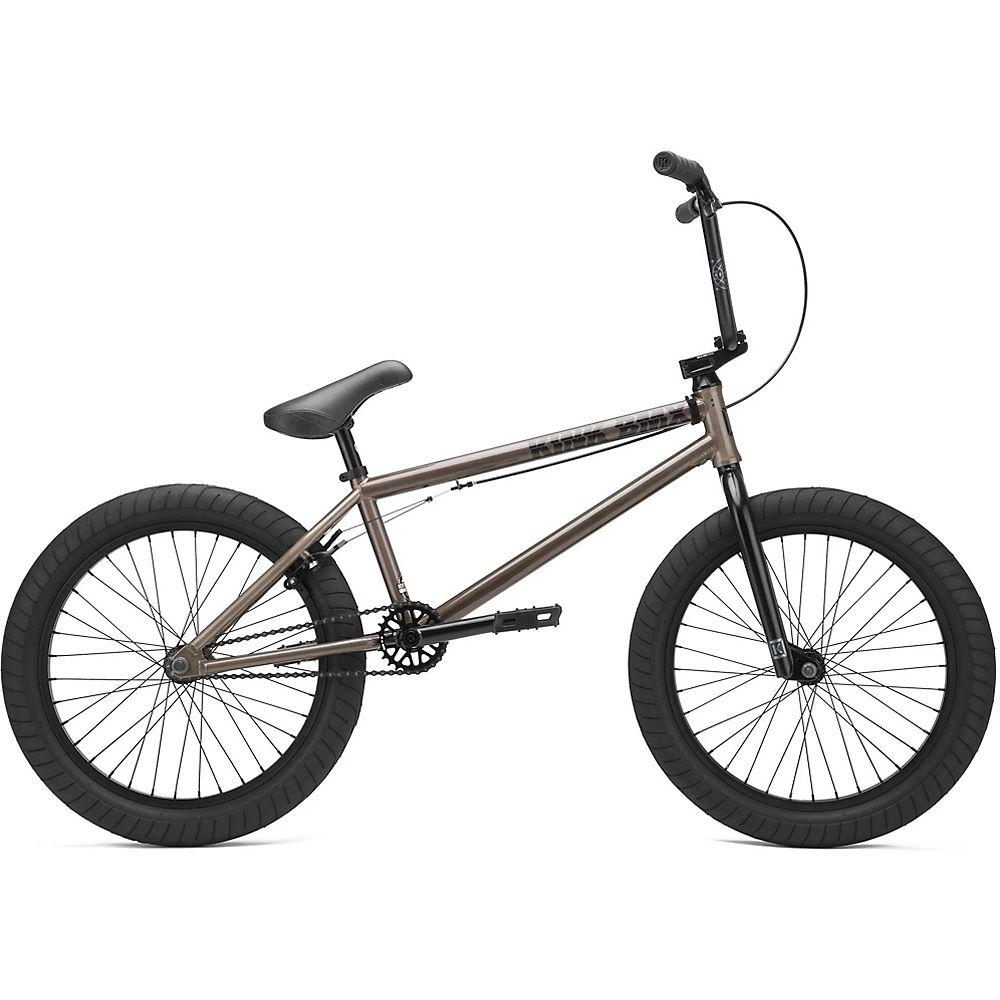 "Image of Kink Gap XL BMX Bike (2021) - Gloss Raw Copper - 20"", Gloss Raw Copper"