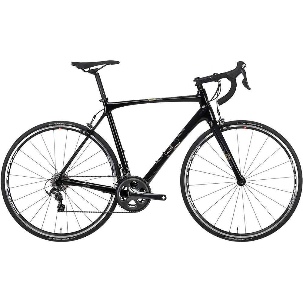 Bicicleta de carretera Orro Orro Gold (Tiagra - 2021) 2021 - Negro, Negro
