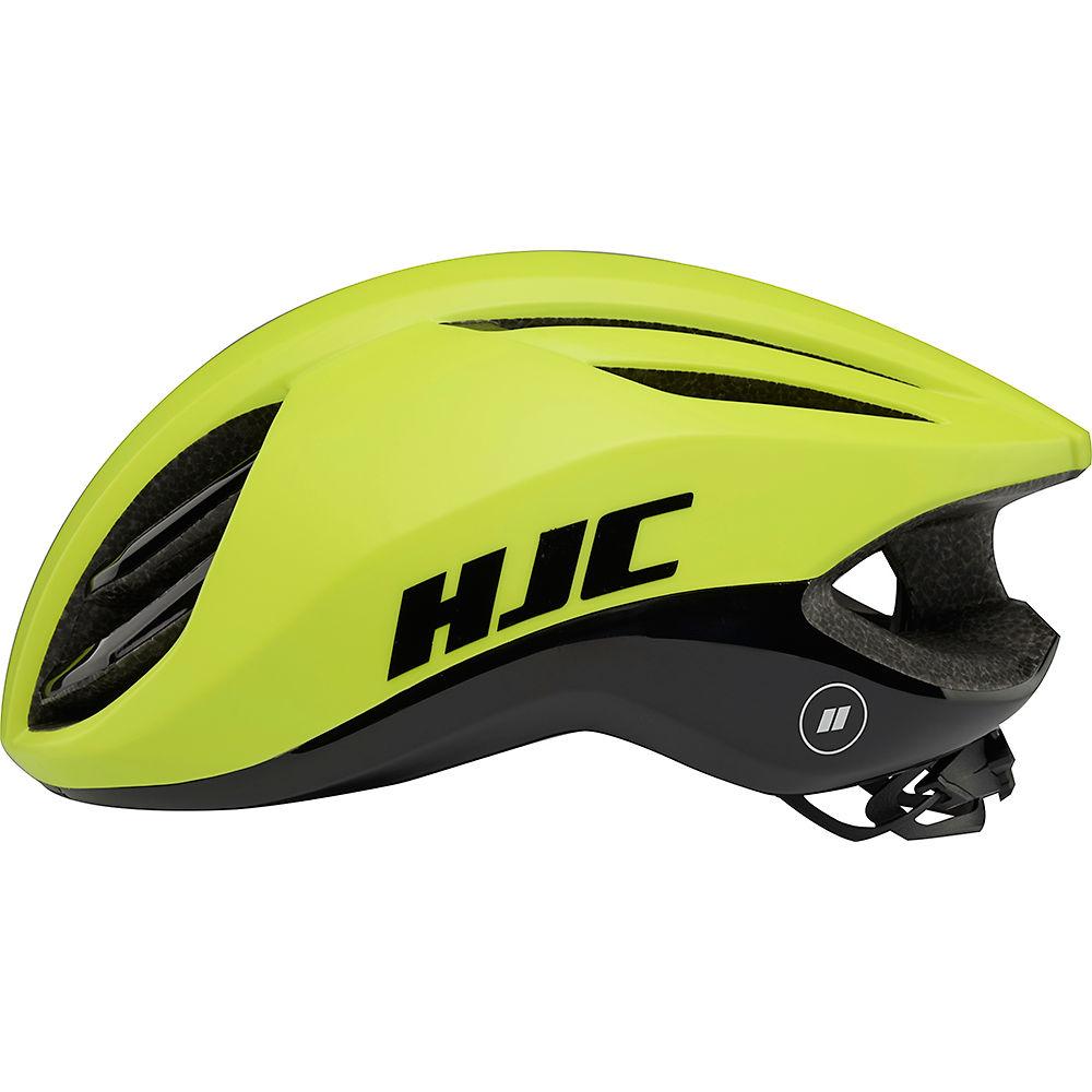 Image of HJC Atara Helmet - Néon vert, Néon vert