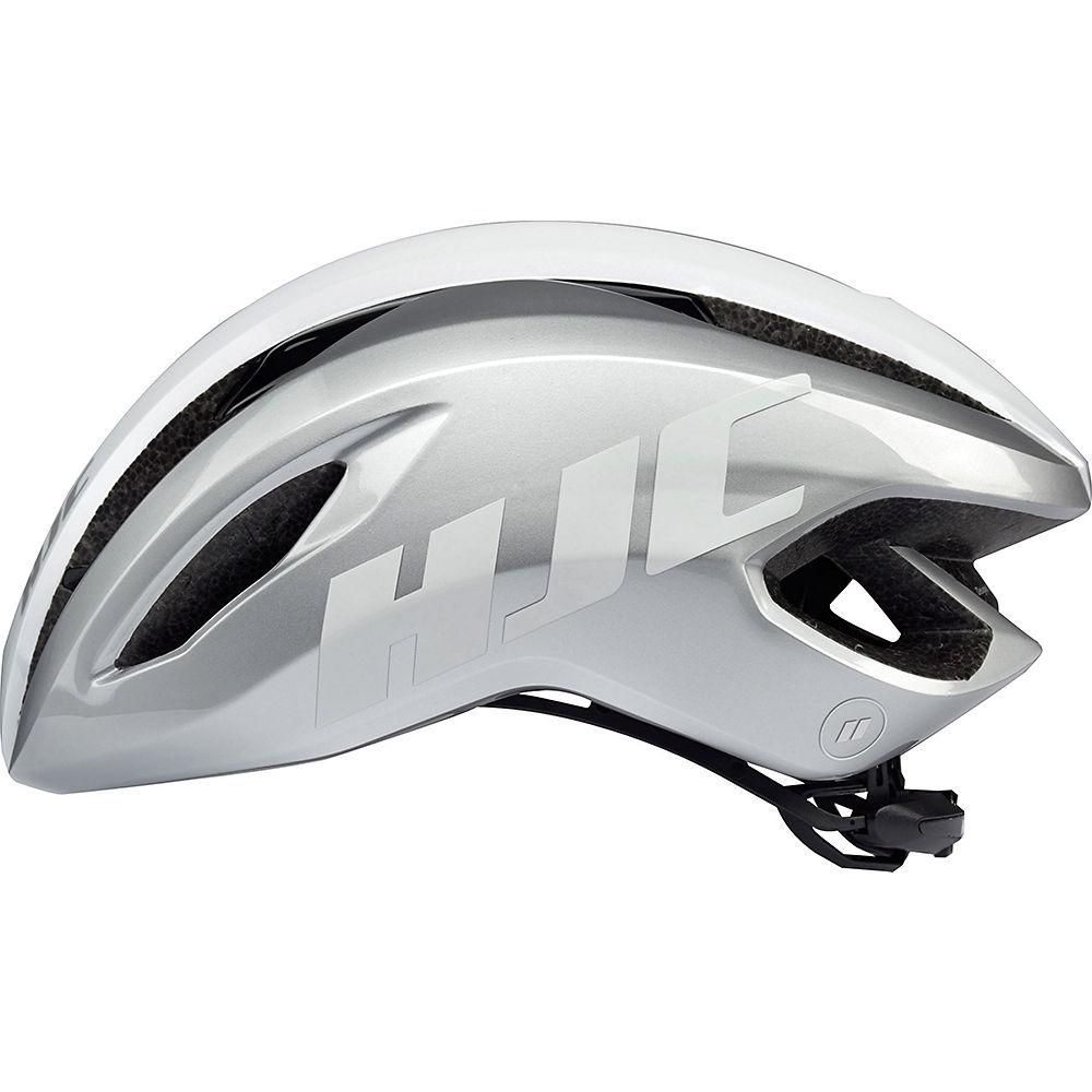 Hjc Valeco Helmet  - Silver-white  Silver-white