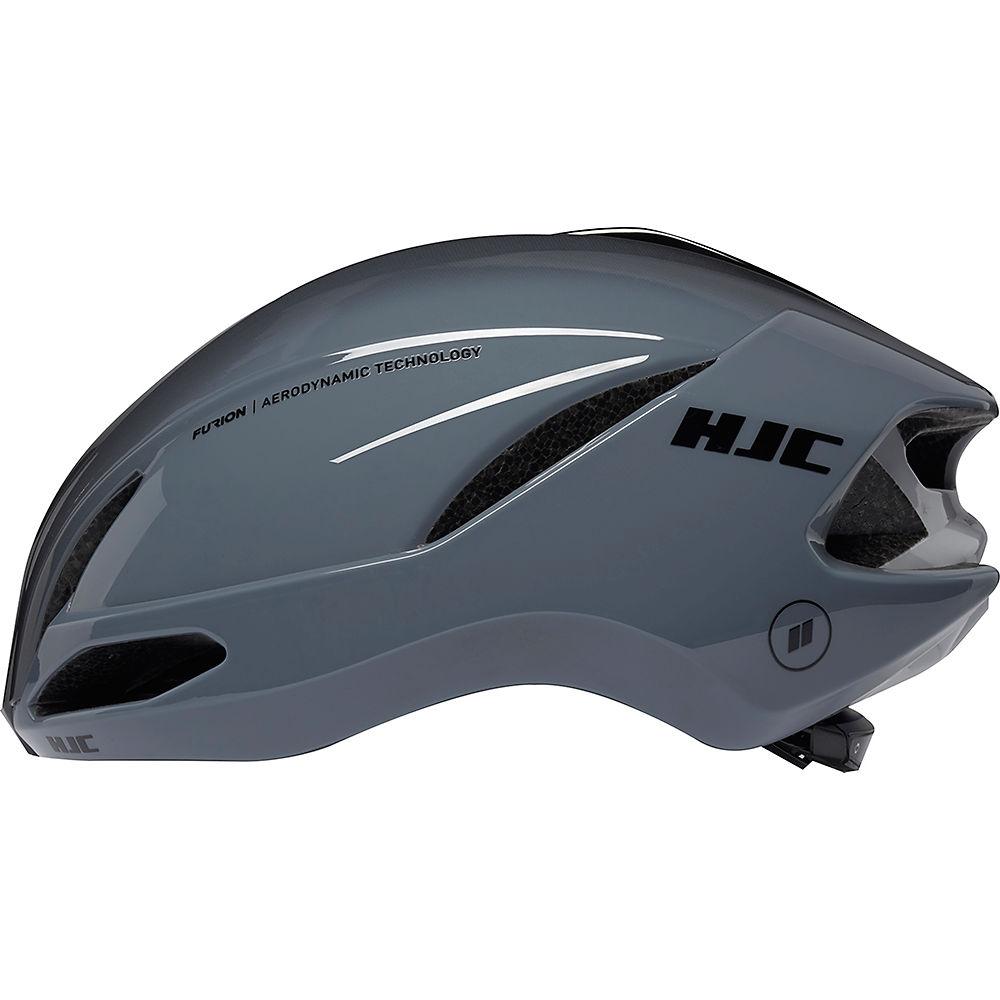 Hjc Furion 2.0 Helmet  - Fade Grey  Fade Grey