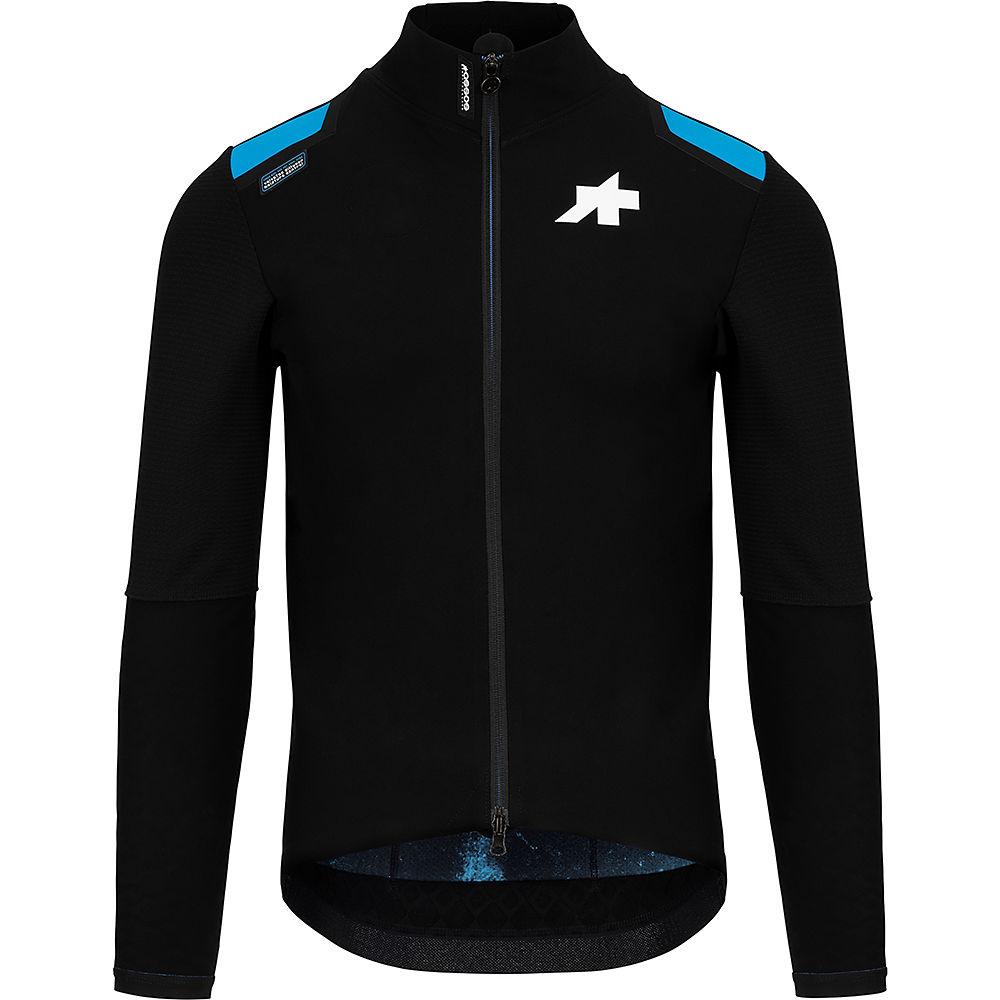 Assos EQUIPE RS Winter Jacket  - Black Series - XS, Black Series