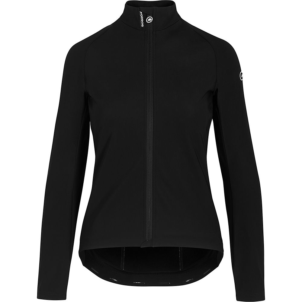 Altura Womens Nightvision Thunderstorm Jacket  - Charcoal-charcoal Reflective - Uk 8  Charcoal-charcoal Reflective