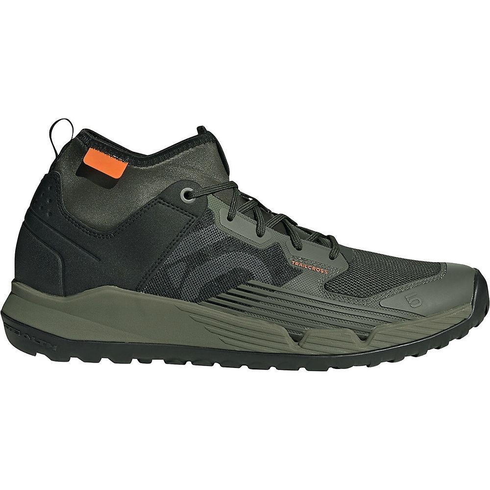 Five Ten Trailcross XT MTB Shoes  - Gris - UK 11, Gris