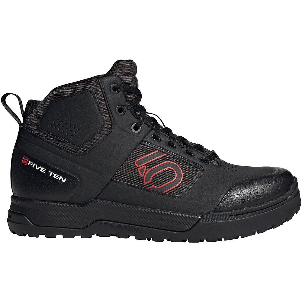 Five Ten Impact Pro Mid MTB Shoes - Black - UK 7, Black