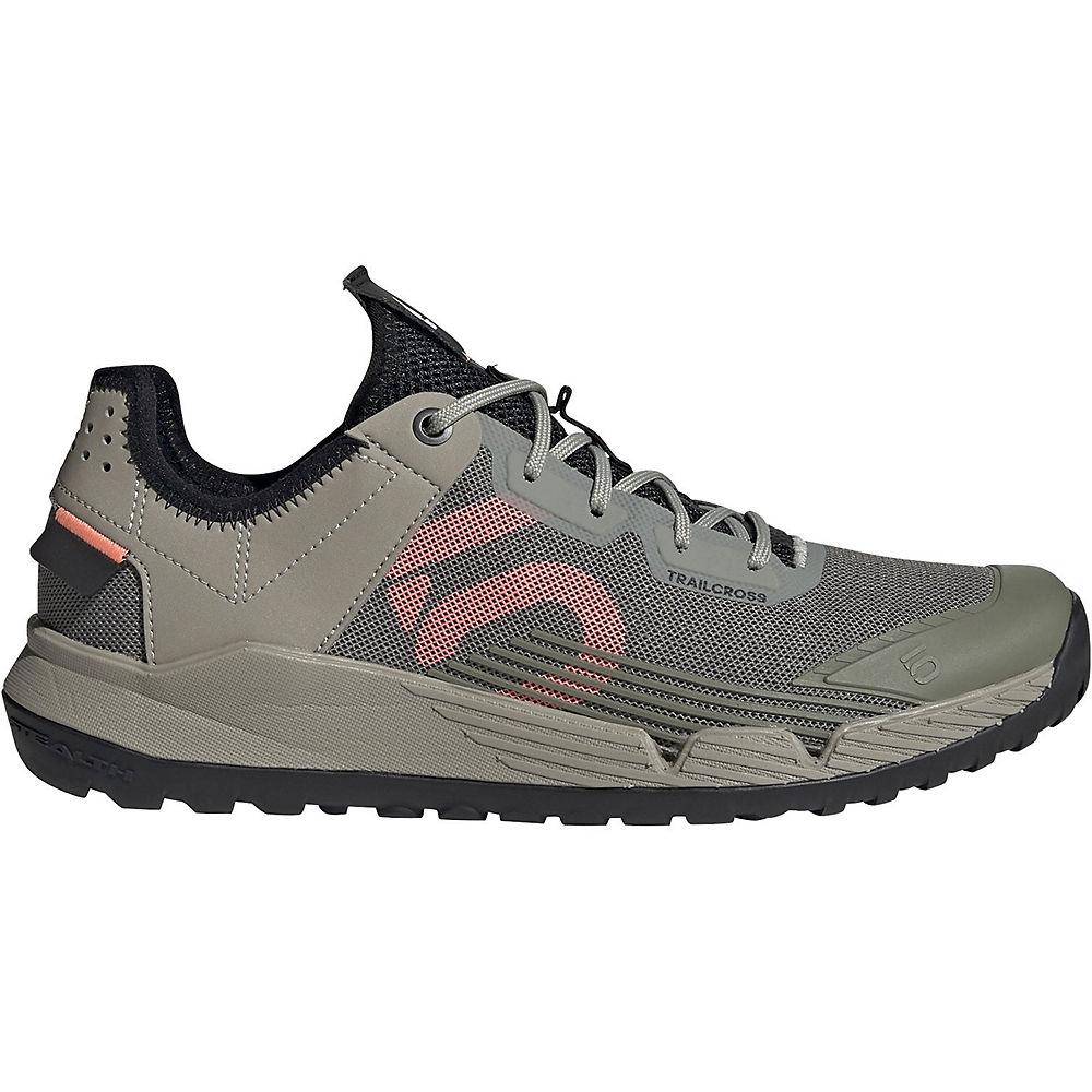 Five Ten Women's Trail Cross LT MTB Shoes - Legacy Green - UK 6.5, Legacy Green
