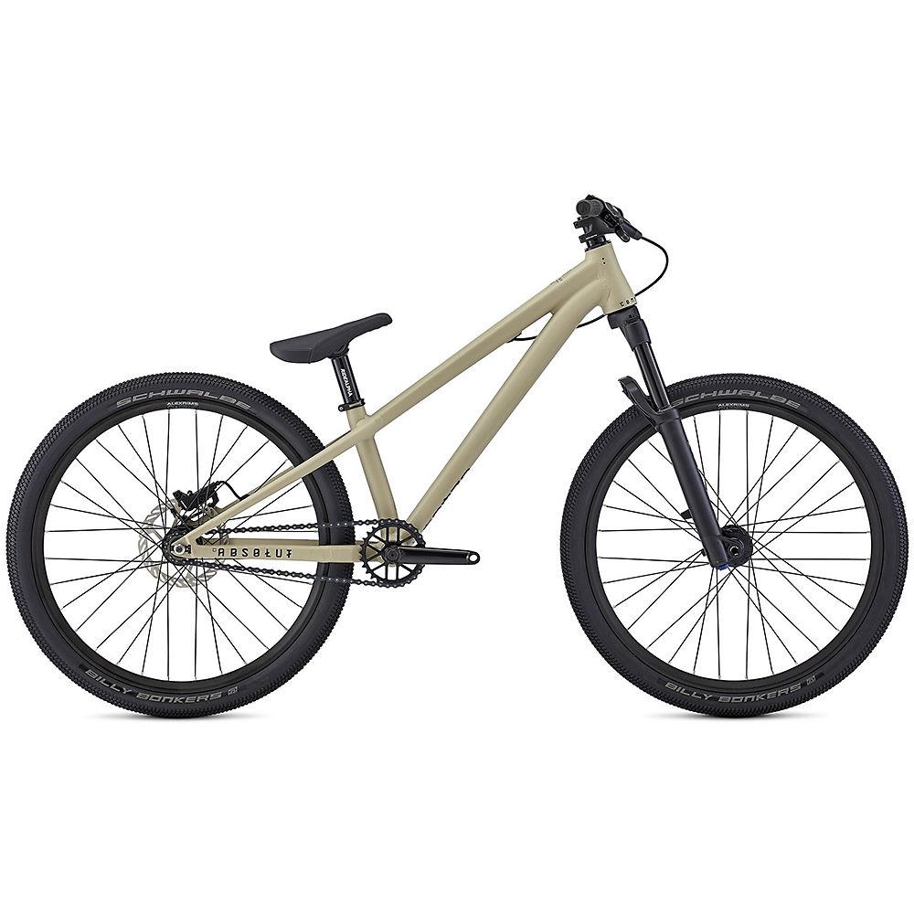 Commencal Absolut 24 Kids Dirt Jump Bike 2021 - Sand, Sand