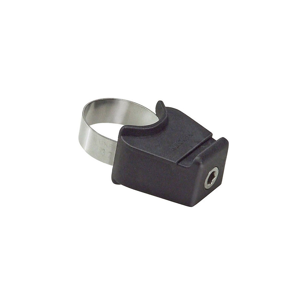 Rixen Kaul Arran Seatpost Adapter - Black - One Size  Black