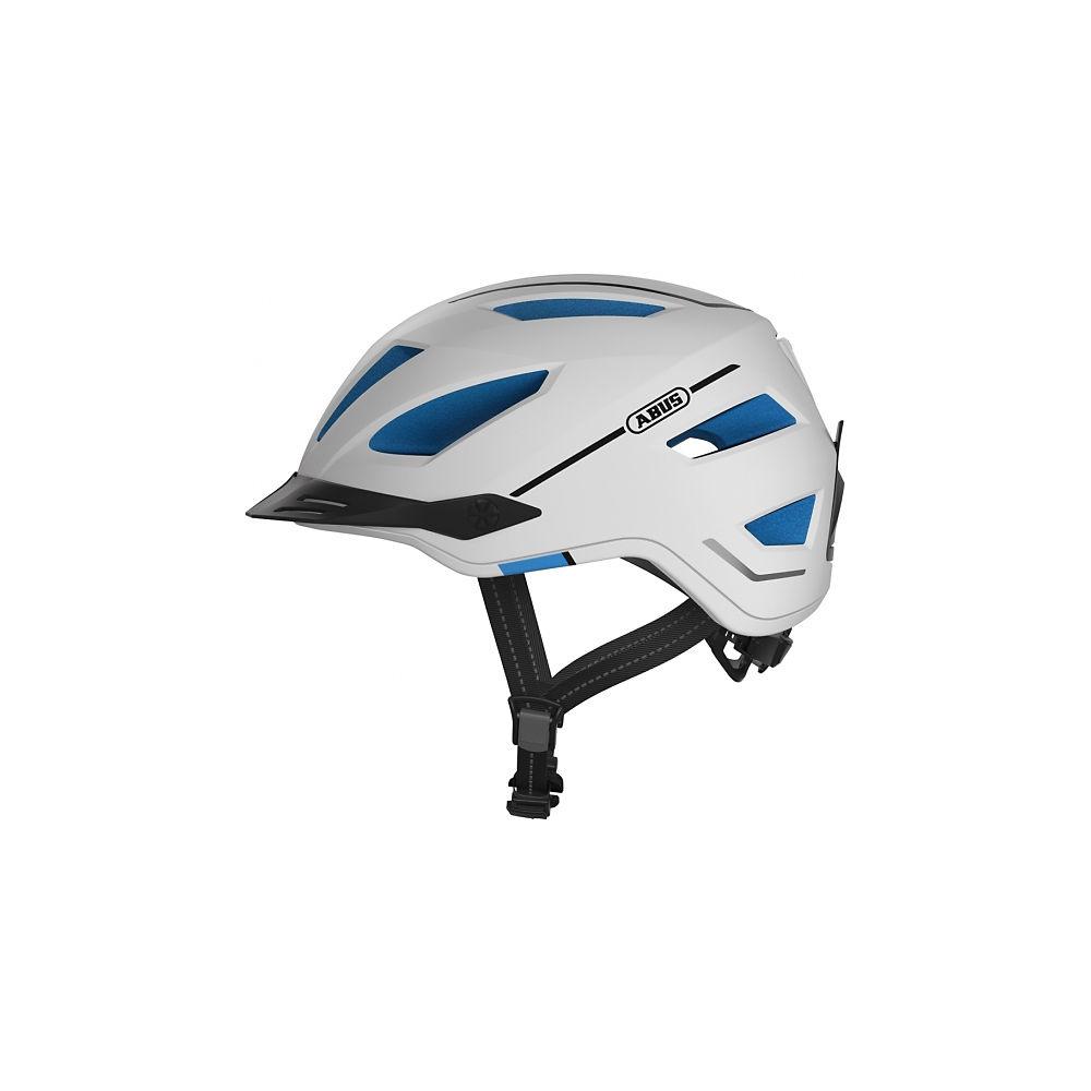 Abus Pedelec 2.0 Helmet 2020 - White, White