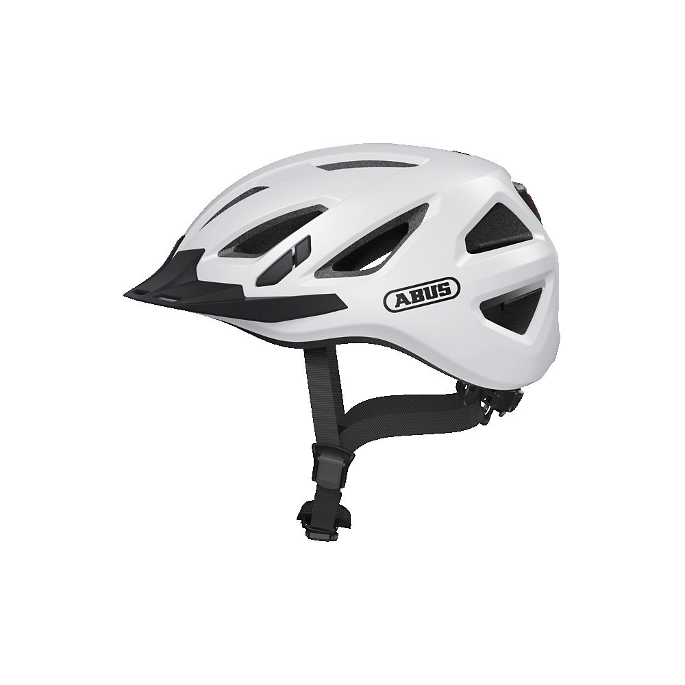 Abus Urban - I 3.0 Helmet 2020 - White - XL, White