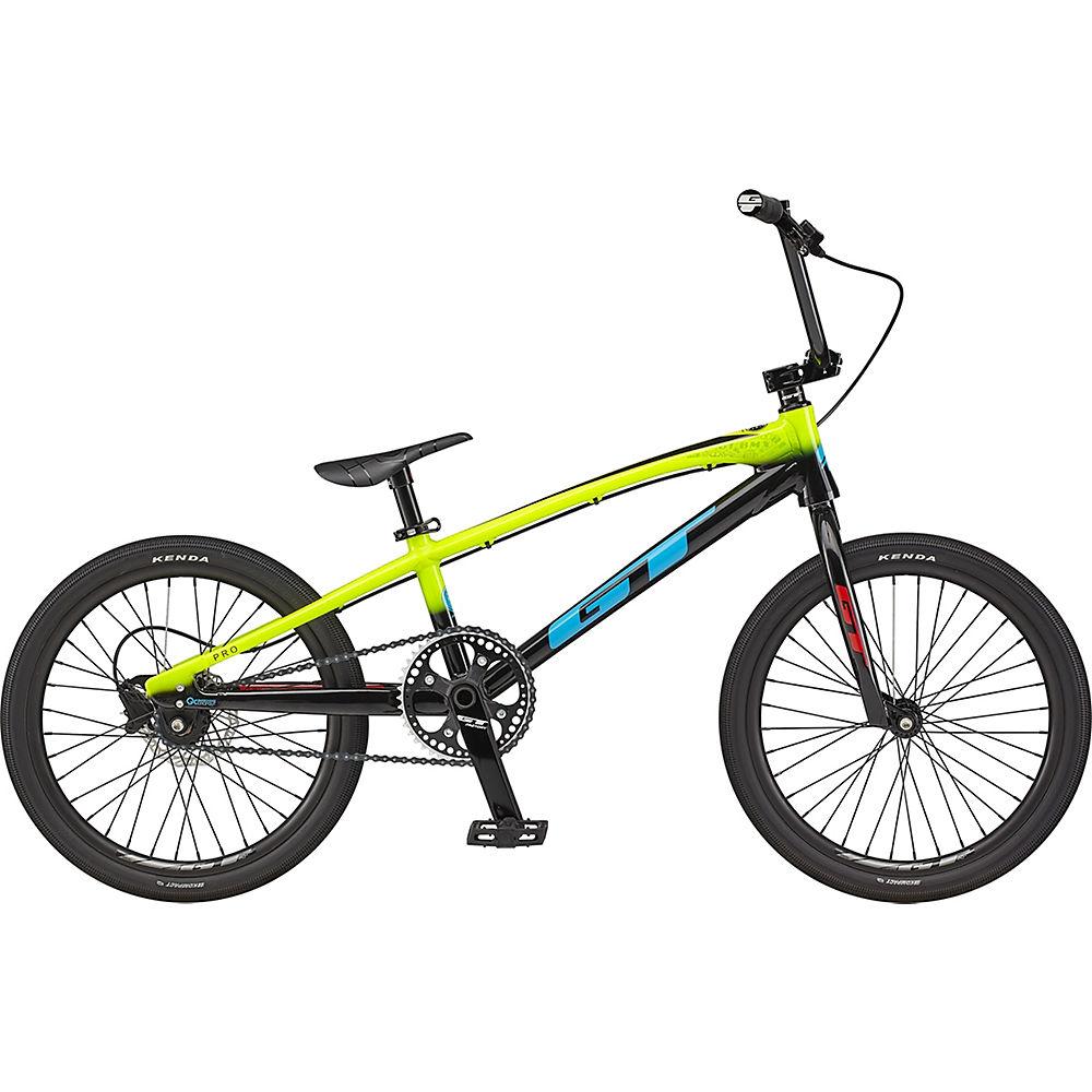 GT Speed Series Pro 20 Bike 2021 - Neon Yellow, Neon Yellow