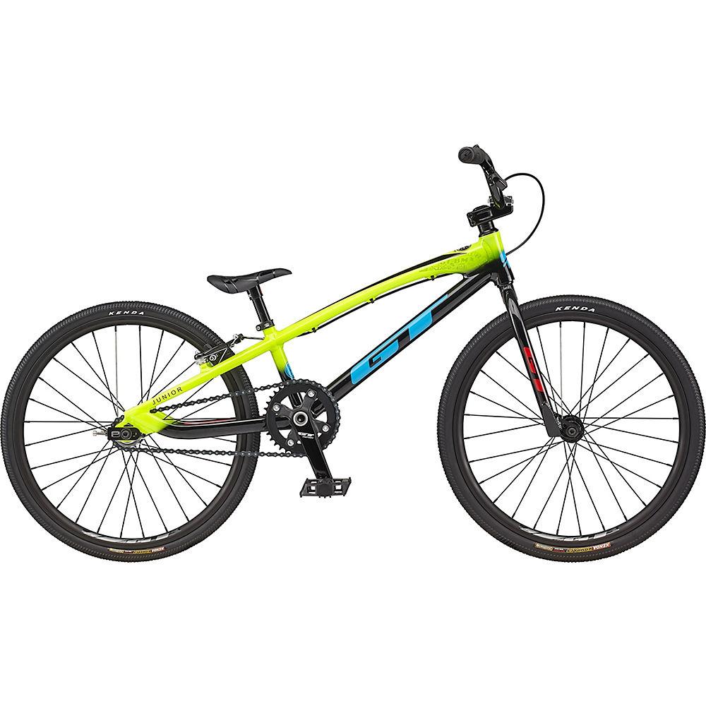 GT Speed Series Junior Bike 2021 - Neon Yellow, Neon Yellow