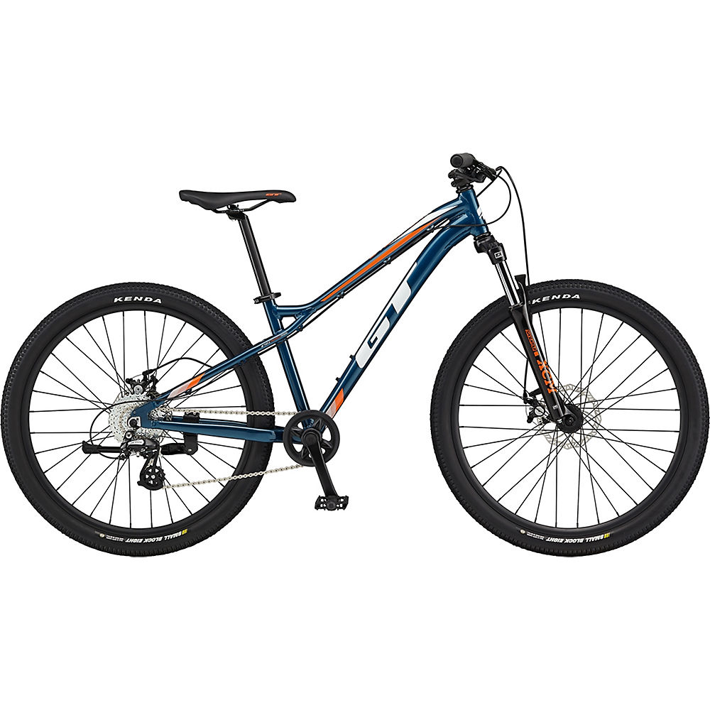 GT Stomper 26 Ace Kids Bike 2021 - Deep Teal, Deep Teal