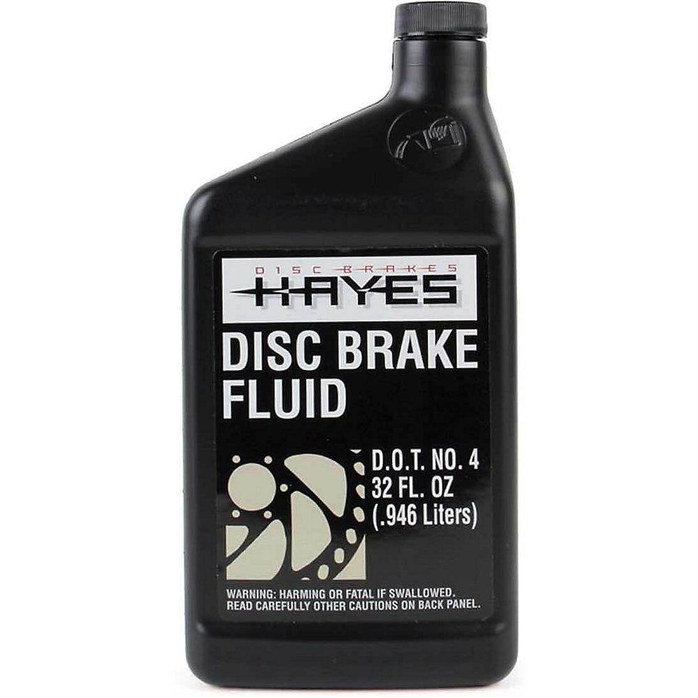 Image of Liquide de frein Dot 4 Hayes - 12oz