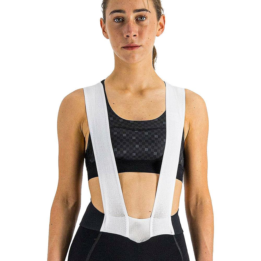 Sportful Womens Pro Bra  - Black-anthracite  Black-anthracite
