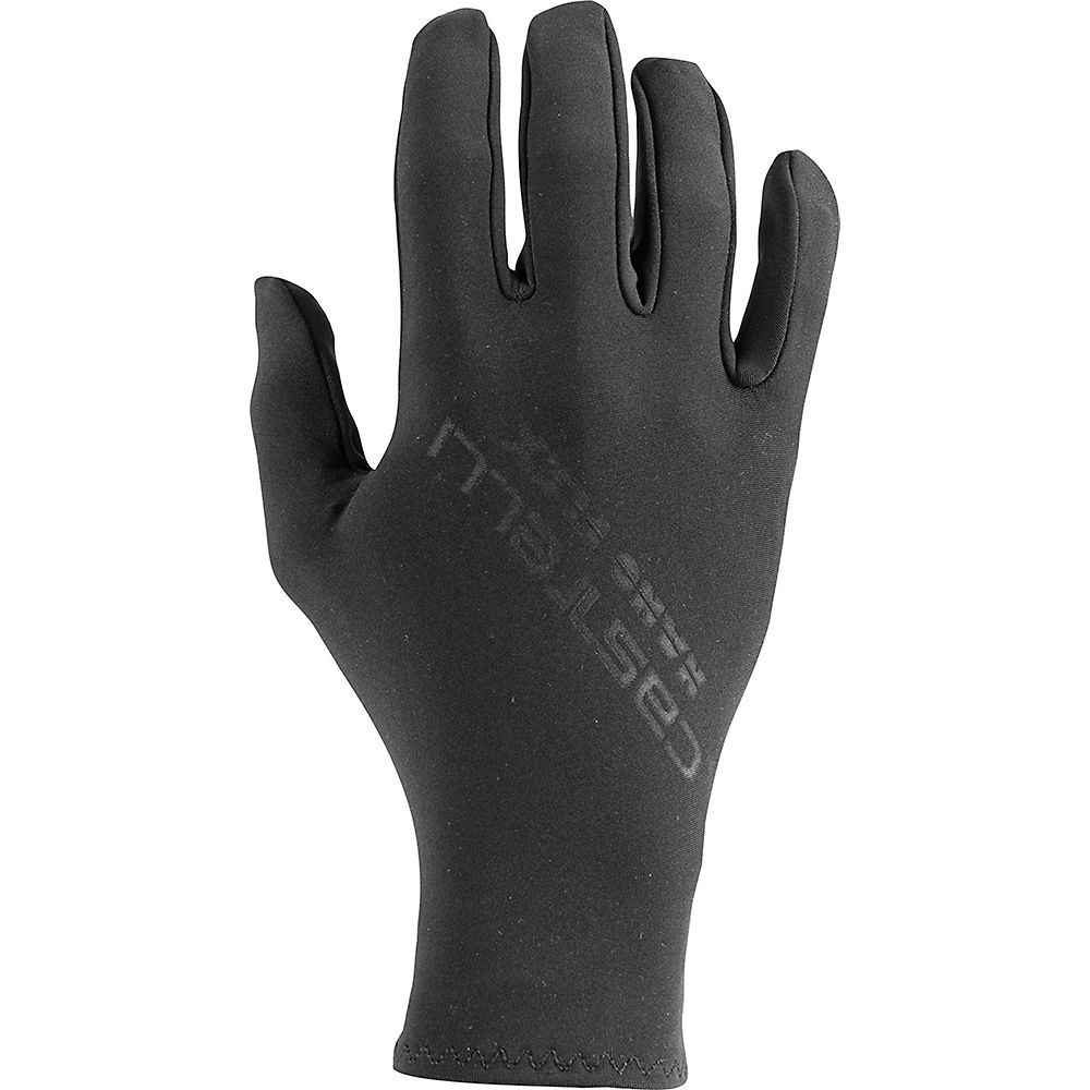 Castelli Tutto Nano Gloves - nero - XXL, nero