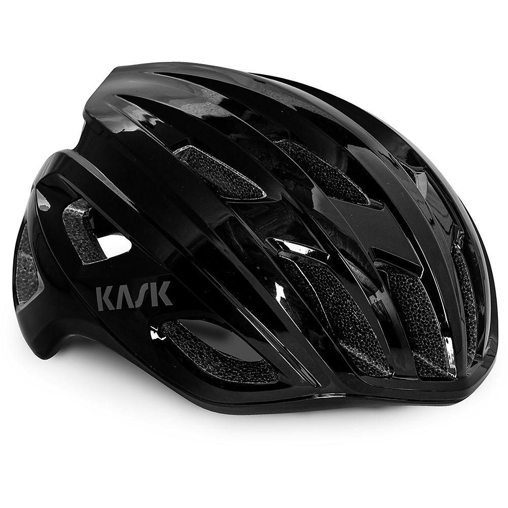Kask Mojito3 Road Helmet (wg11) - Black  Black