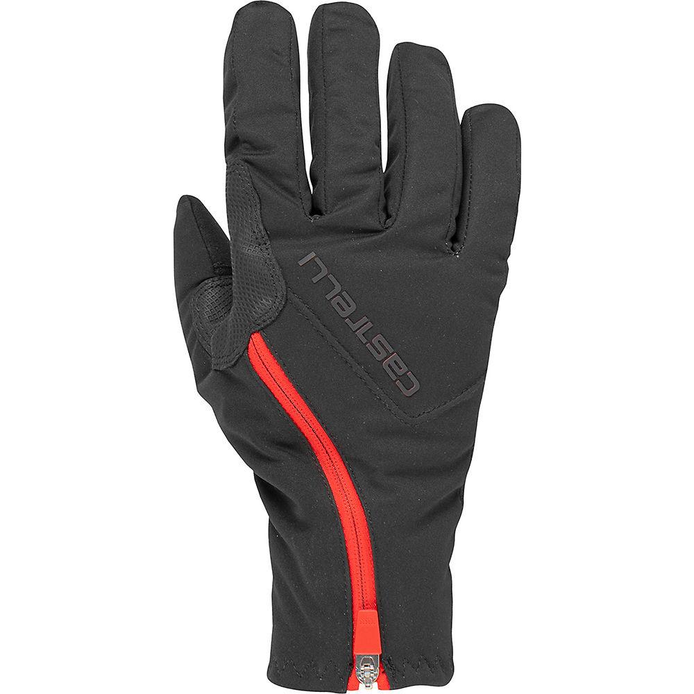 Castelli Women's Spettacolo ROS Gloves  - Negro, Negro