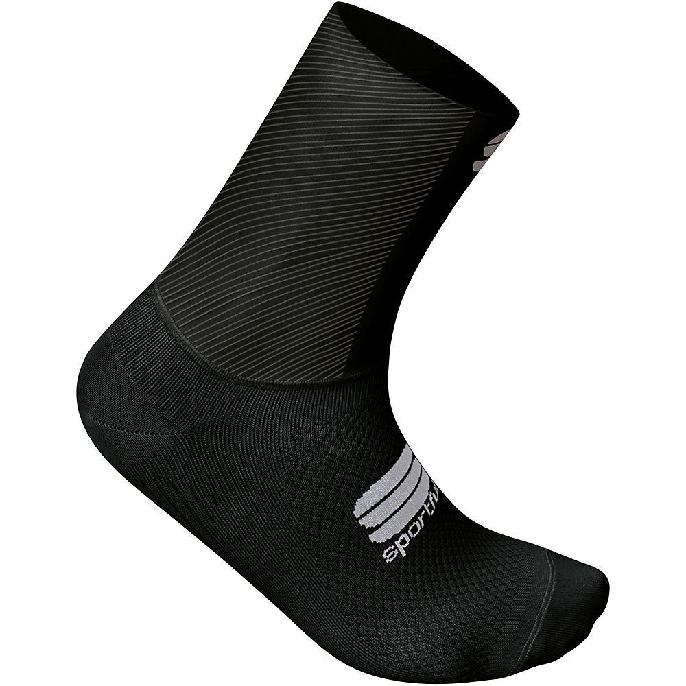 Sportful Womens Race Pro Socks  - Black - S/m  Black