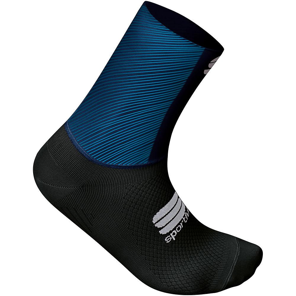 Sportful Womens Race Pro Socks  - Blue - S/m  Blue