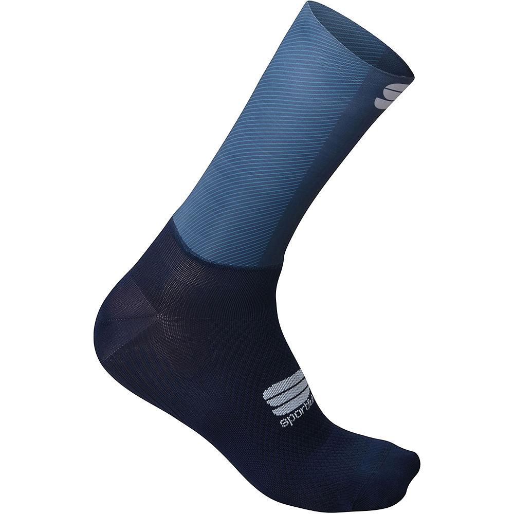 Sportful Race Pro Socks  - Blue - M/l  Blue