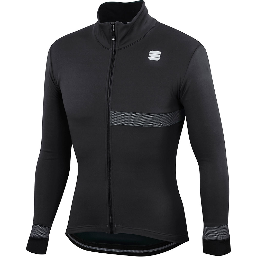 Sportful Giara Softshell Jacket  - Black - Xl  Black
