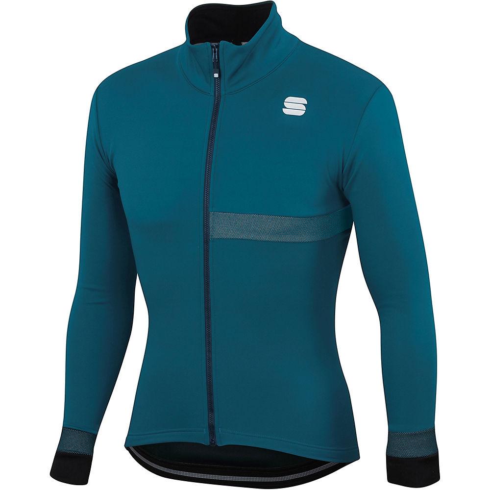 Sportful Giara Softshell Jacket  - Blue Corsair - Xl  Blue Corsair