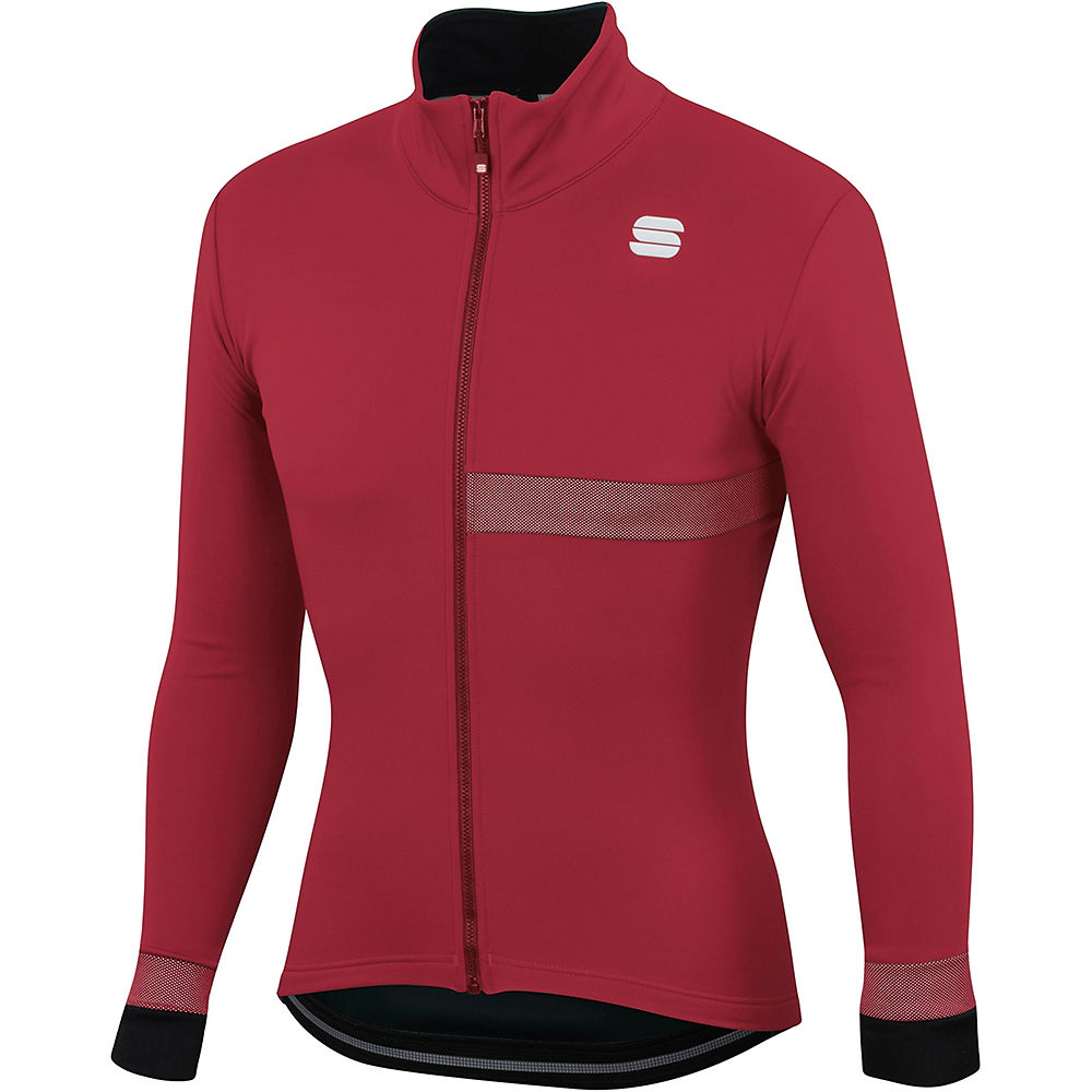 Sportful Giara Softshell Jacket  - Red Rumba  Red Rumba