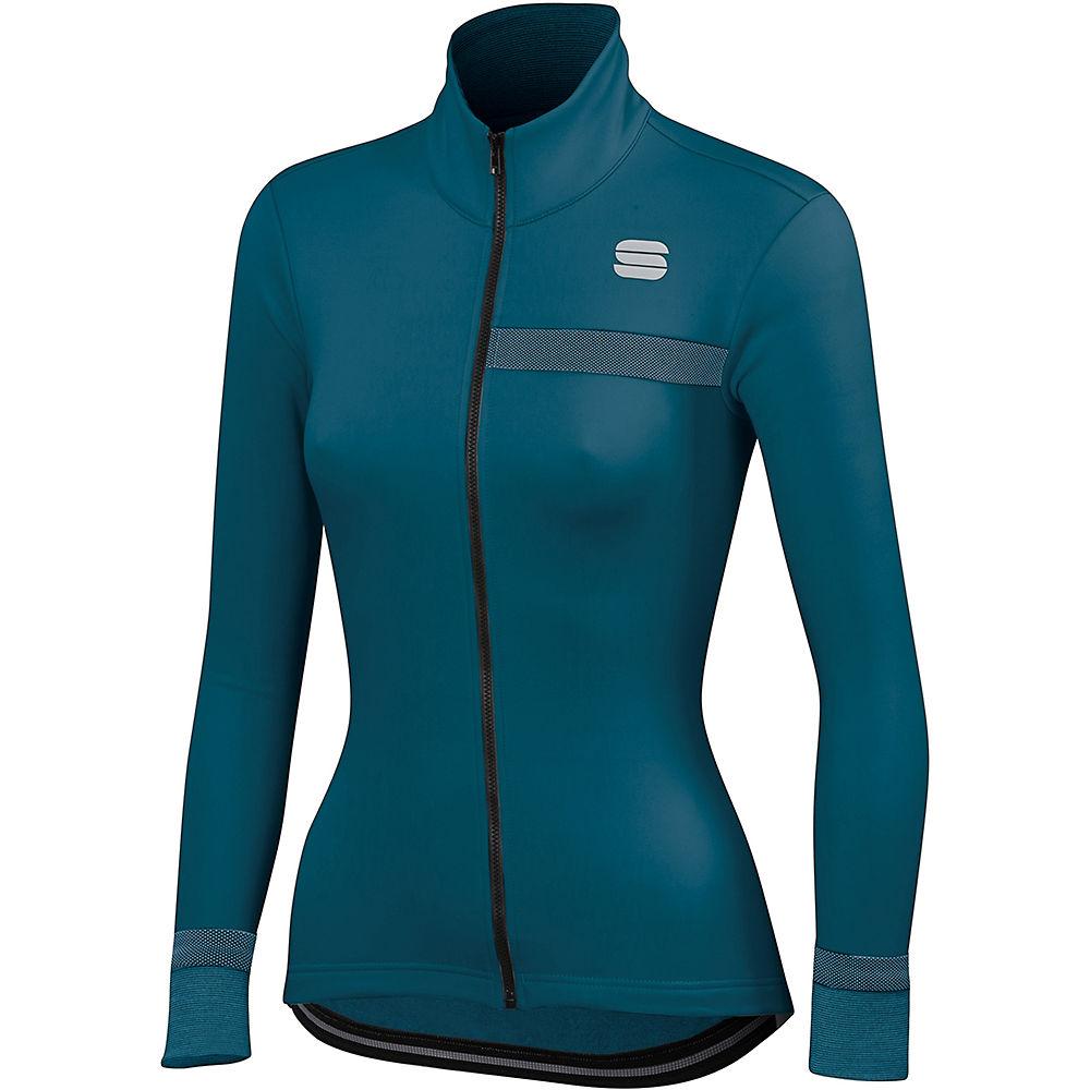 Sportful Womens Giara Softshell Jacket  - Blue Corsair  Blue Corsair