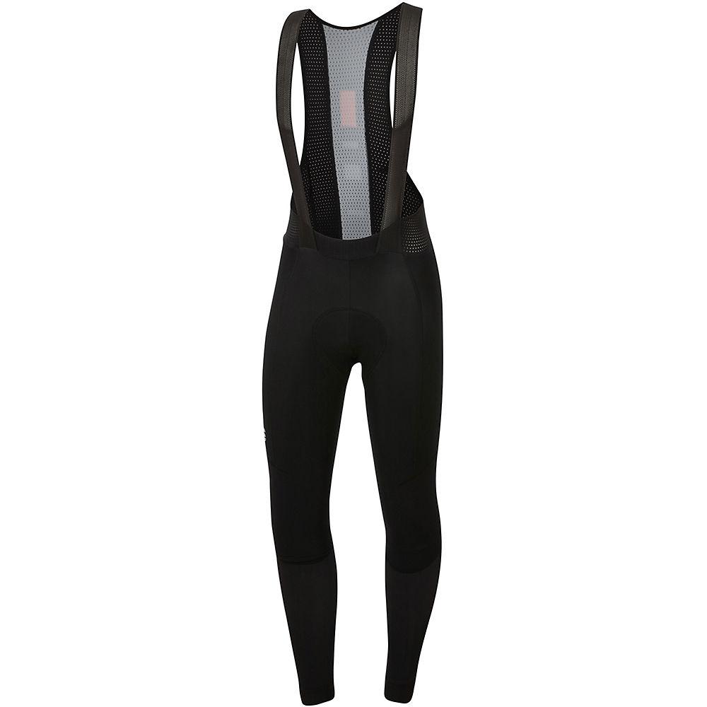 Sportful Bodyfit Pro Bib Tights  - Black - Xxxl  Black