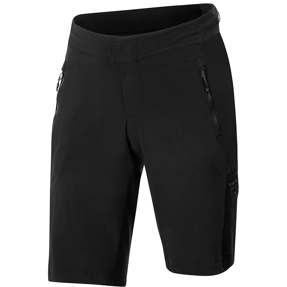 Sportful Supergiara Overshort - Black - Xxxl  Black