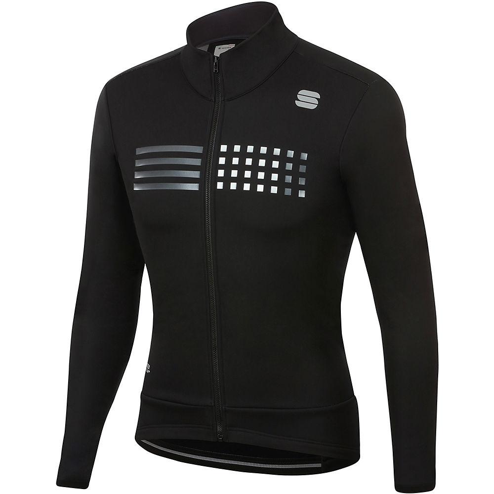 Sportful Tempo Jacket  - Black - Xxl  Black