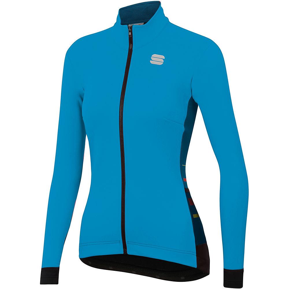 Sportful Womens Neo Softshell Jacket  - Blue Atomic  Blue Atomic