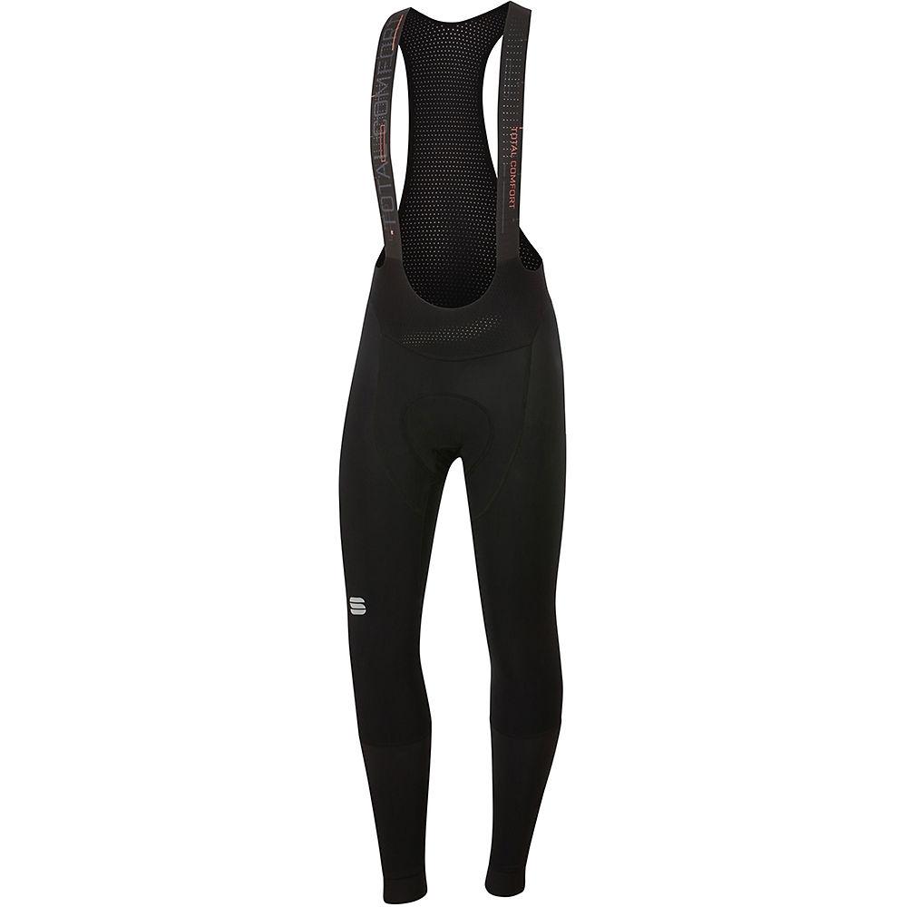 Sportful Total Comfort Bibtight  - Black  Black
